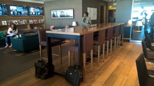 SLOW Lounge Johannesburg Seating