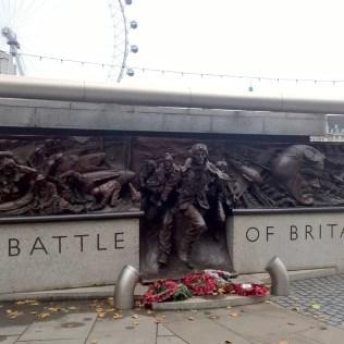 Battle of Britain Memory