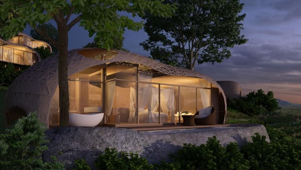 Keemala Phuket Bird's Nest Pool Villa