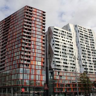 Rotterdam Calypso