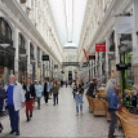 De passage The Hague