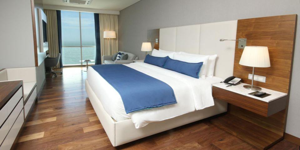 InterContinental Cartagena King Room