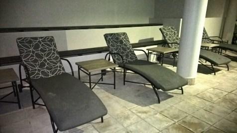Fancourt Hotel George Fitness Center
