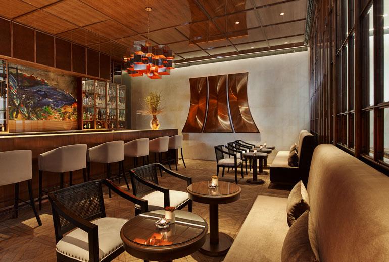 St. Regis Istanbul Petit O Bar
