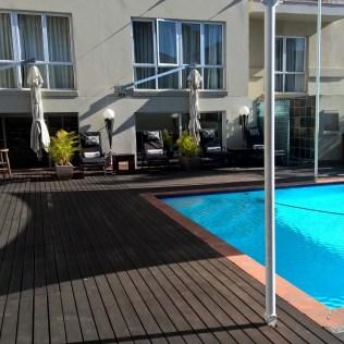Hilton Cape Town Pool
