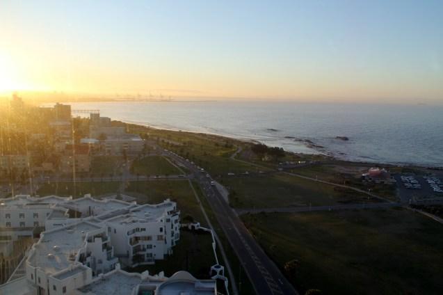 Radisson Blu Port Elizabeth View