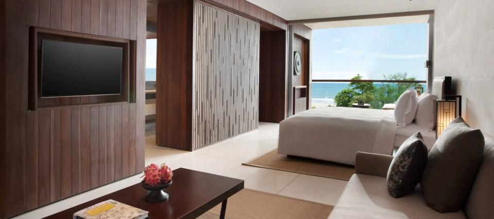 Alila Seminyak Bali Ocean Suite