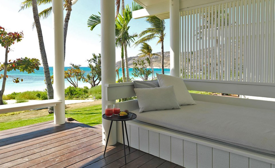 Lizard Island Anchor Bay Suite