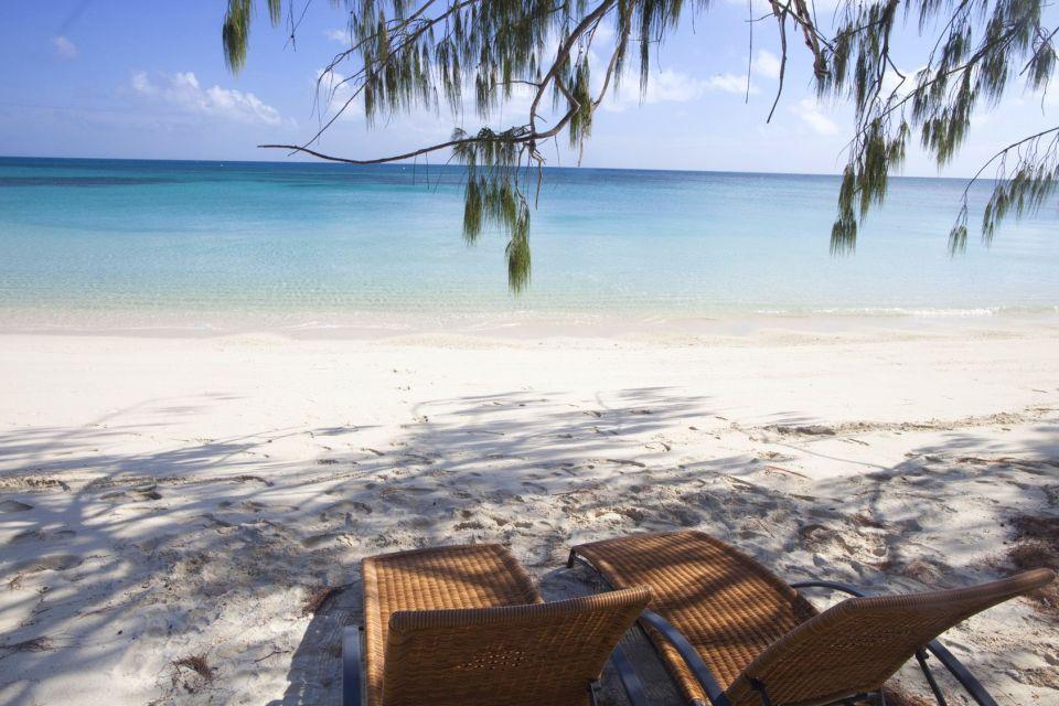 Lizard Island Beach