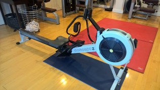 The Lowry Hotel Manchester Gym