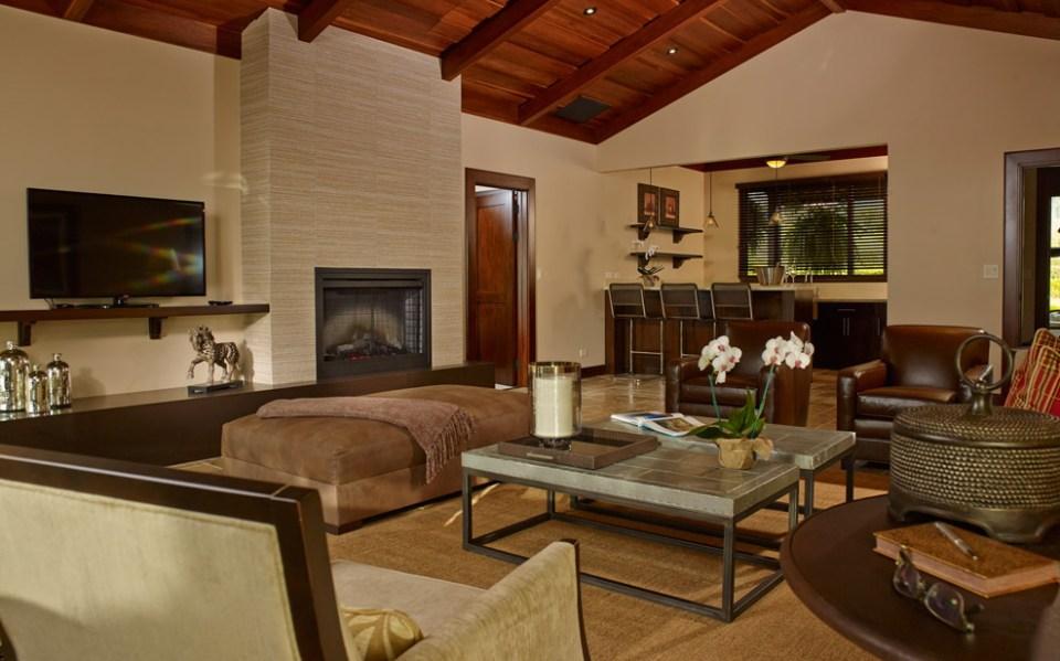 Hacienda AltaGracia Two Bedroom Casita
