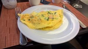 Athénée Palace Hilton Bucharest Breakfast