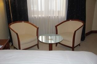 Athénée Palace Hilton Bucharest Diplomat Suite