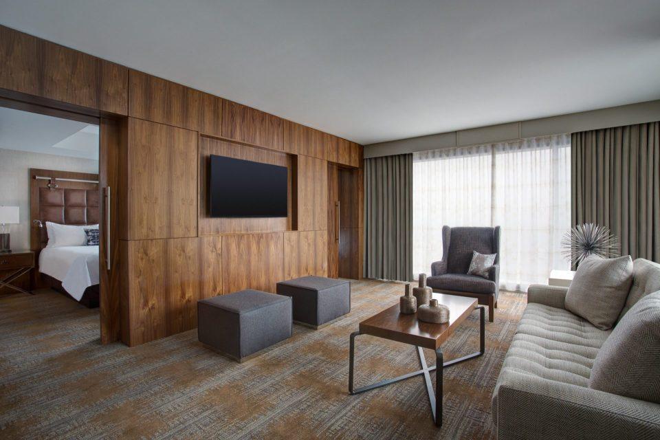 JW Marriott Austin Executive Suite