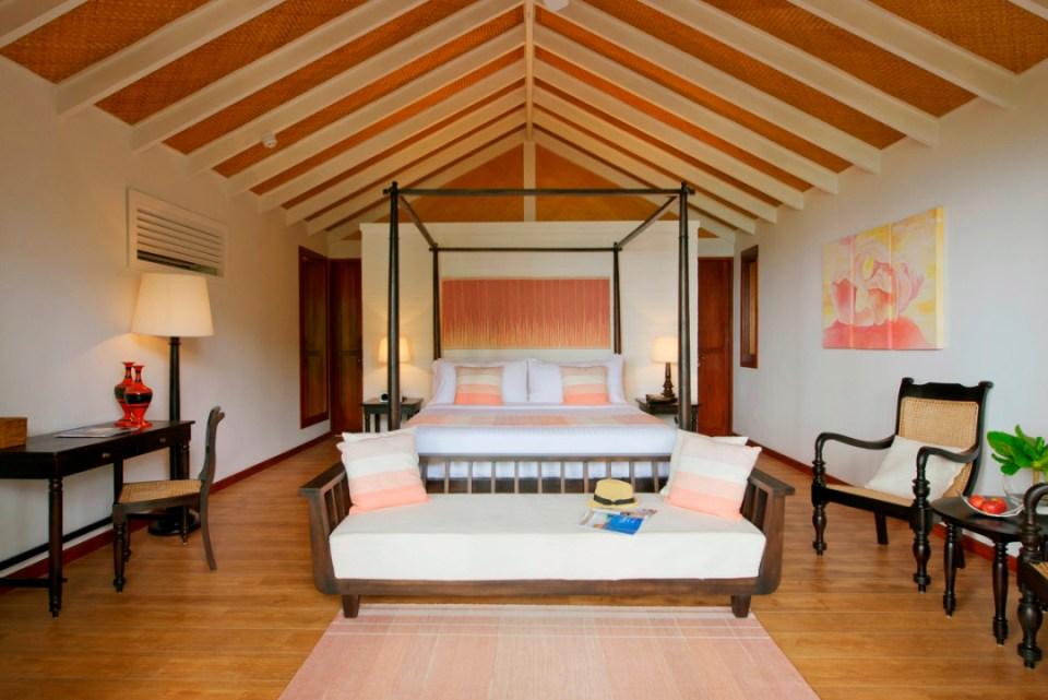 Loama Hotel Maldives Ocean Pool Suite Loama Hotel Maldives
