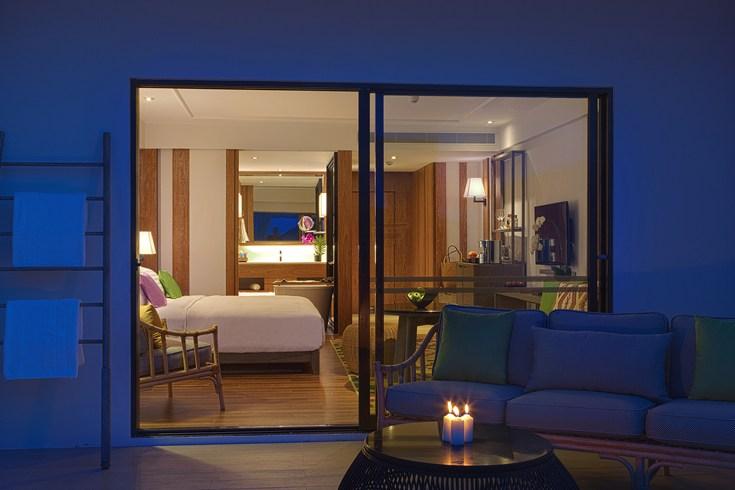 The Nai Harn Phuket Ocean View Suite