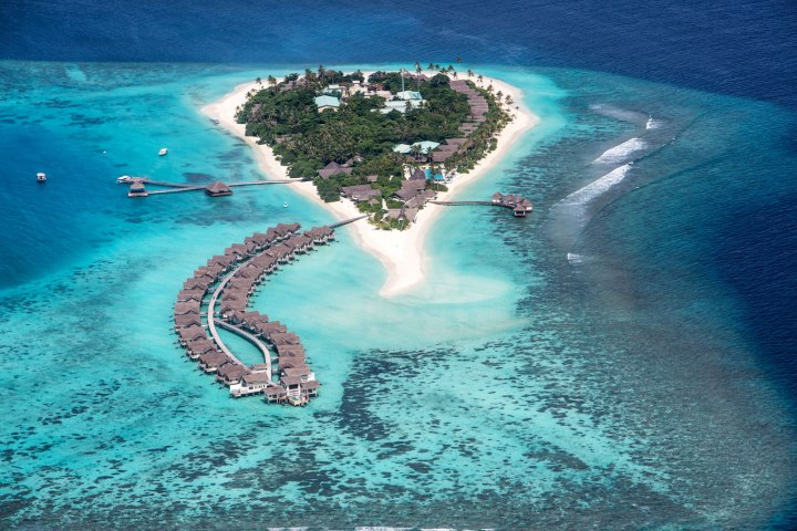Loama Hotel Maldives Resort