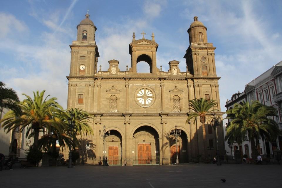 Las Palmas de Gran Canaria (3)