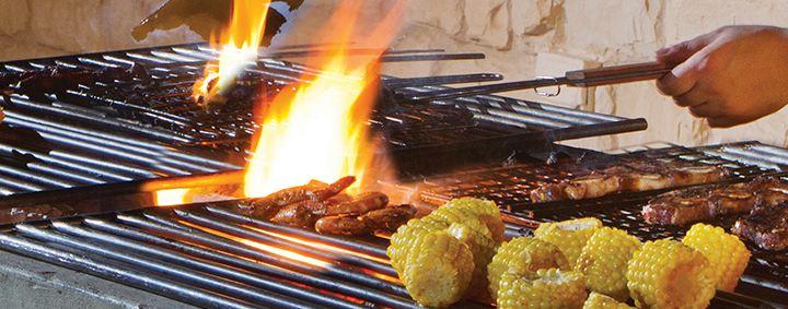 Shangri-La's Hambantota Resort Beach Grill