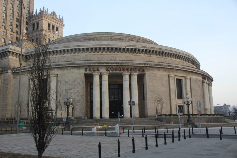 Congress Hall Warsaw