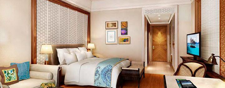 Shangri-La's Hambantota Resort Deluxe Room