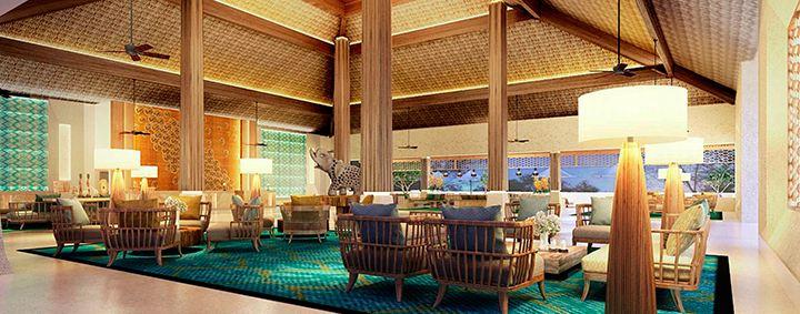 Shangri-La's Hambantota Resort Giman Hala