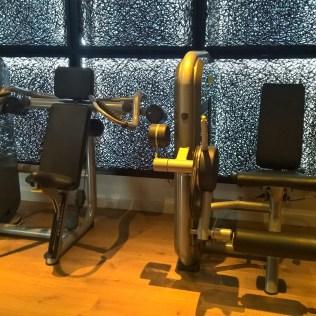 Gran Melia Fenix Madrid Gym