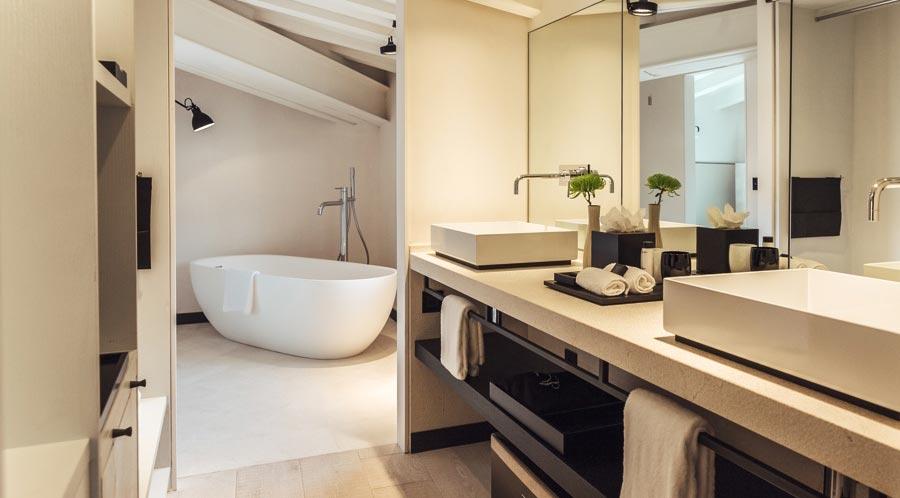 Sant Francesc Hotel Singular Mallorca Junior Suite