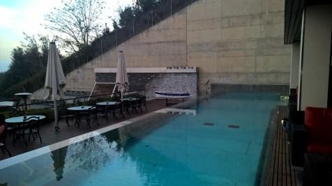 Gran Hotel La Florida Barcelona Pool