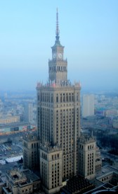 Palace of Culture and Science Warsaw