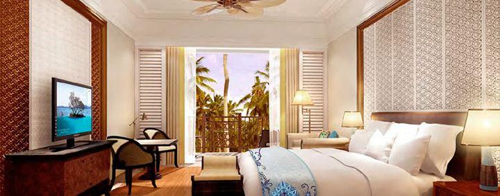 Shangri-La's Hambantota Resort Premier Room