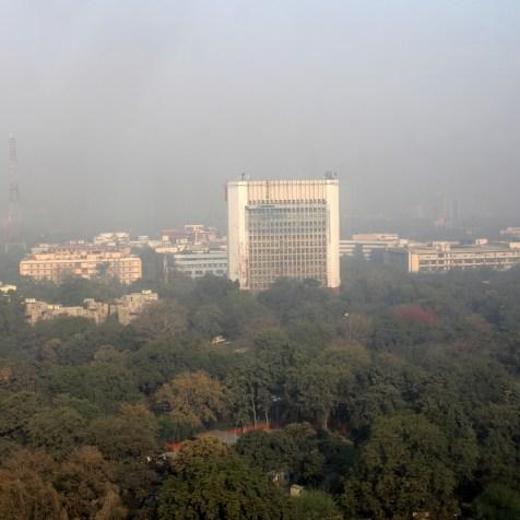 Le Méridien New Delhi View