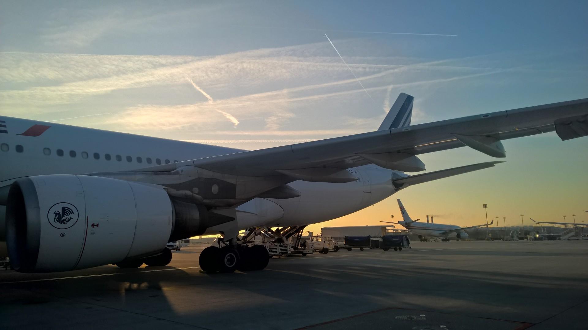 Air France A330-200