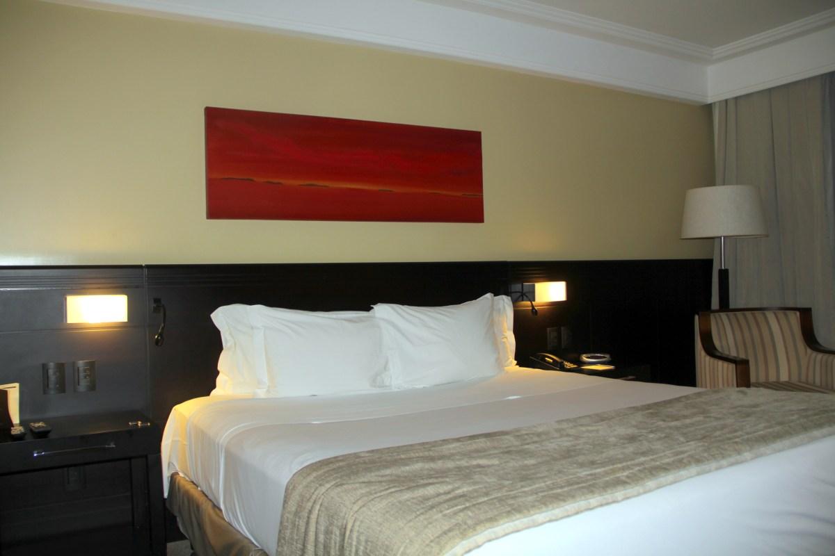 Sofitel Florianopolis Superior Room