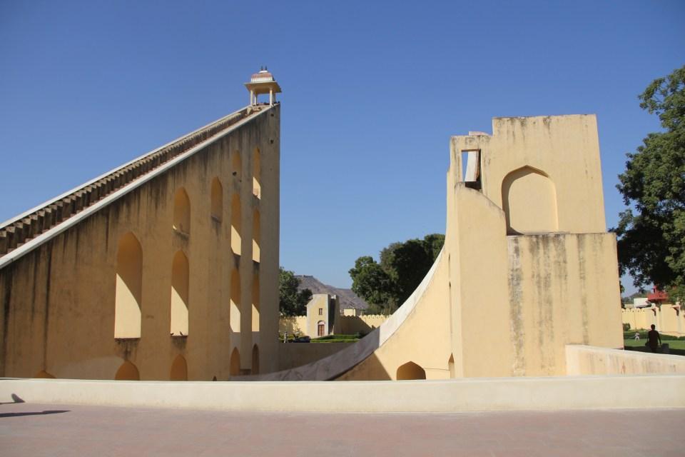 Jantar Mantar Jaipur