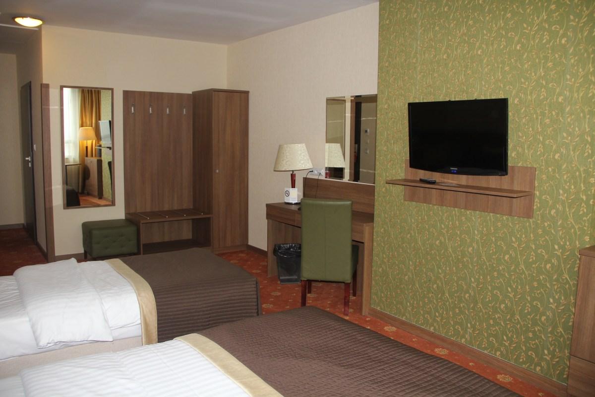 JM Hotel Warsaw