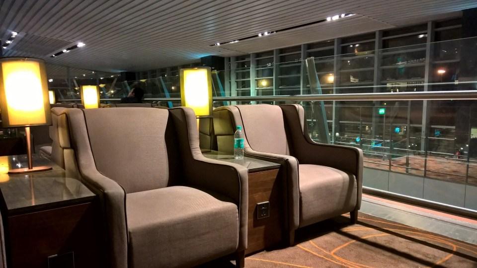 Plaza Premium Lounge Bengaluru