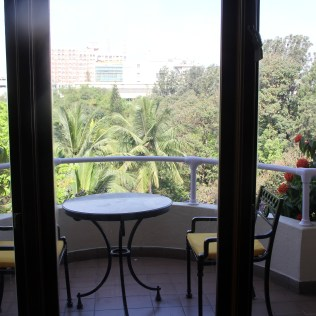 The Oberoi Bengaluru Luxury Room