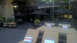 Hotel Tivoli Sao Paulo Mofarrej Pool