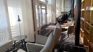 CPH Apartment Copenhagen Seating