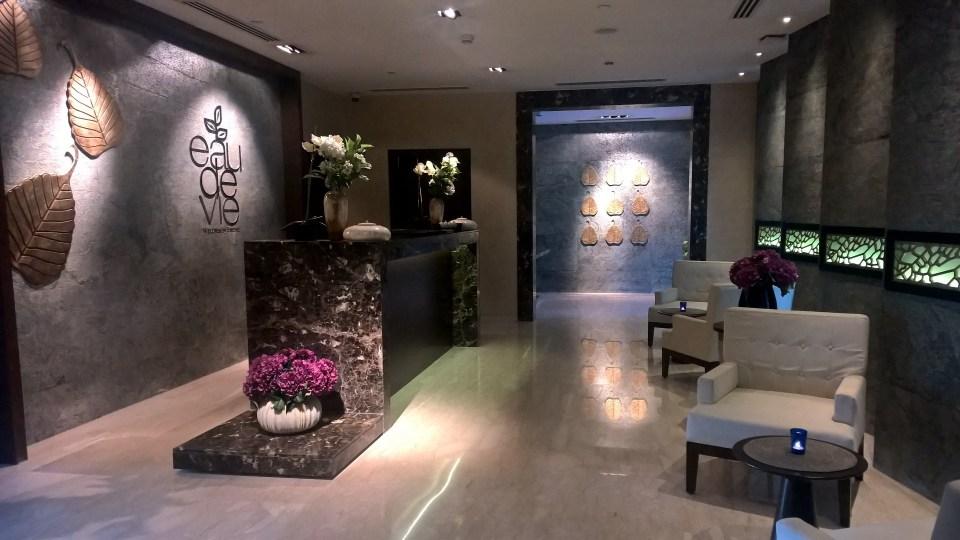 Hilton Jaipur Spa