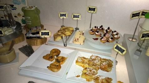 Excelsior Hotel Thessaloniki Breakfast