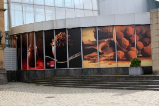Chocolate Museum Cologne