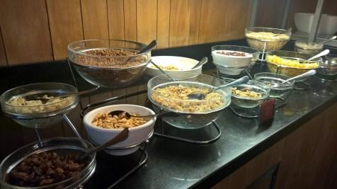 Sheraton Gran Canaria Breakfast