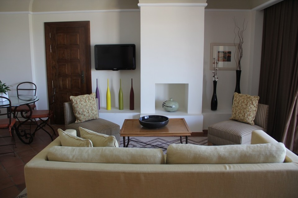 InterContinental Mar Menor Presidential Suite