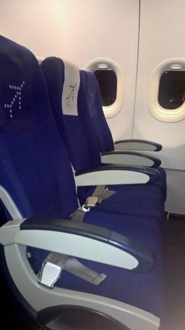 IndiGo Airbus A320