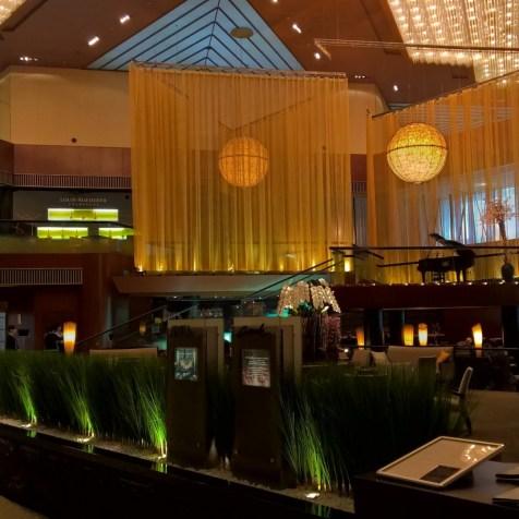 InterContinental ANA Tokyo Lobby