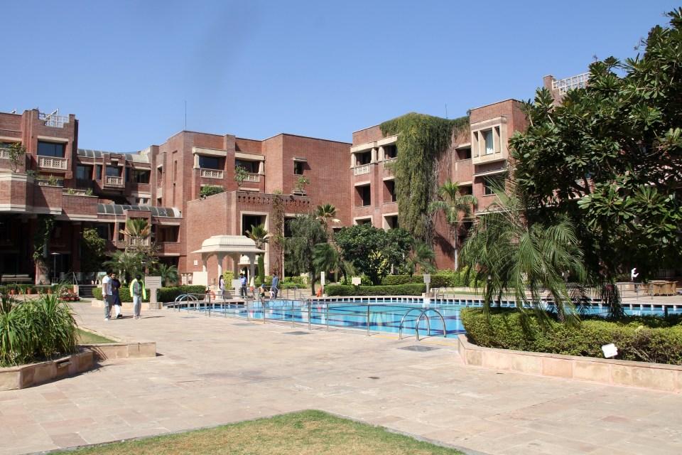 ITC Rajputana Jaipur Pool