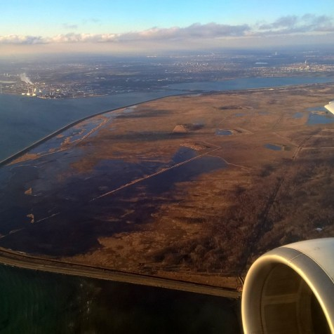 Air France regional Business View