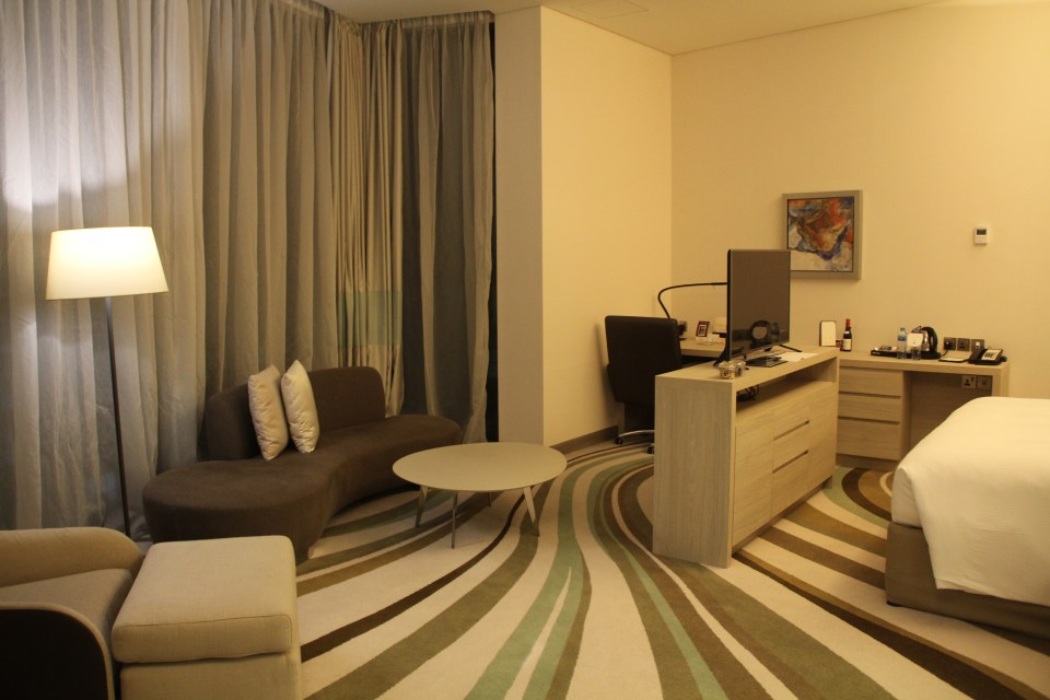 doubletree-doha-old-town-panoramic-studio